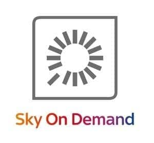 sky-on-demand