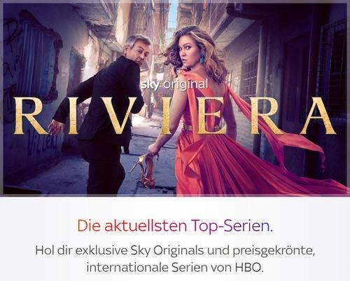 SPECIAL: Alle Serien von Sky um nur 12,50€!