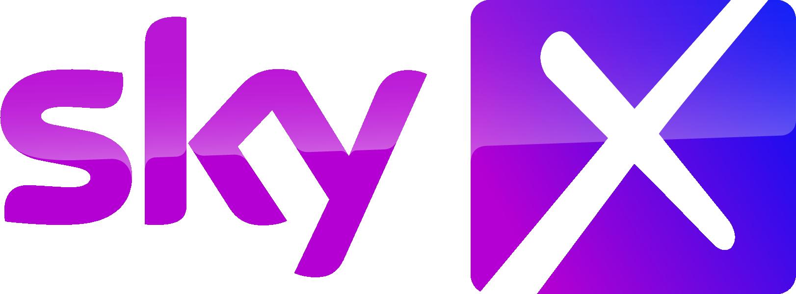 sky-x-logo
