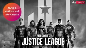 SPECIAL: Alle Serien & Filme von Sky um nur 22,50€!