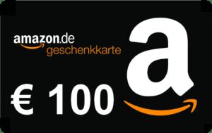 100€ Amazon-Gutschein zum Sky Q Abo