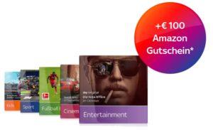 ALL INCLUSIVE! 🔥 Sky komplett Angebot: um nur 40€ mtl.
